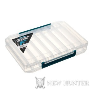 Коробка Flagman Tackle Box 30х21х5см