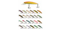 Воблер Maruto Miracle Wing Minnow 7MD