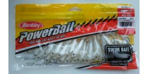 Силиконовая приманка Berkley Powerbait Pulse Shad 6см упаковка