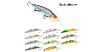 Воблер RAIDEN Flash Minnow 95