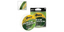 Шнур Akara Power Green 150 м